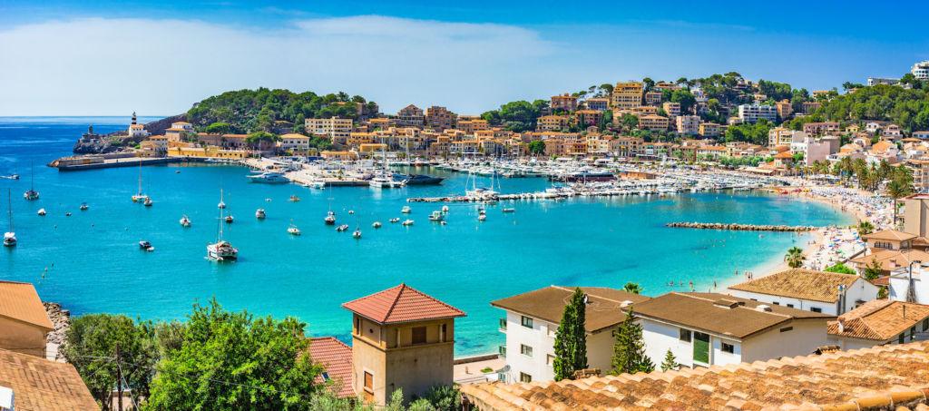 Urlaub Mallorca Corona