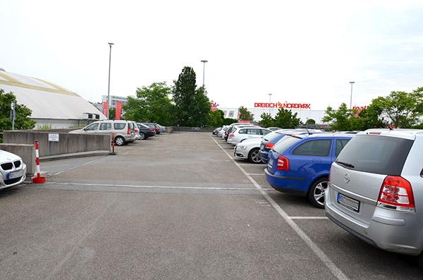 Foto von Parkgigant.de