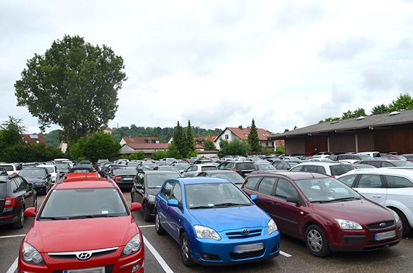 Foto von Airport Parking München