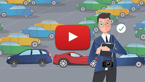 Erklärvideo von Parkplatzvergleich.de