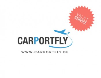 Carportfly - Valet Parking