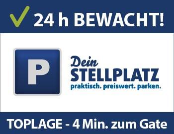 dein stellplatz parkplatz p4 am flughafen berlin tegel. Black Bedroom Furniture Sets. Home Design Ideas