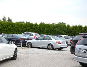 Parkservice & Transfer Gebhard