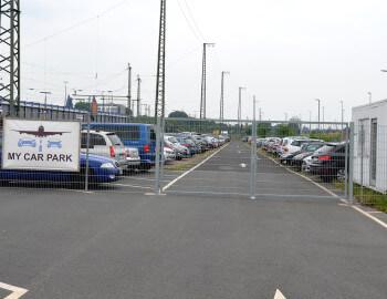 My-Car-Park.de