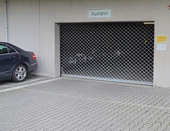 Parkport Frankfurt