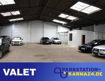 Parkstation Karma24 - Valet