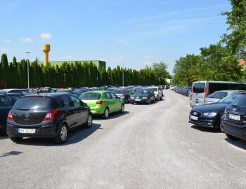 Parken-zum-Fliegen Hofmann