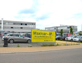 XL-P.com Parkplatz Filderstadt