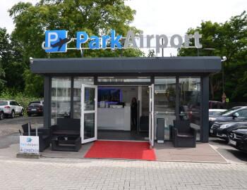 Airport Parking Düsseldorf