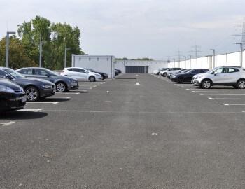 Parkspace24 - Valet Parking