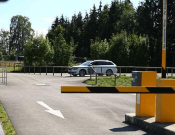 Airparks Parkplatz Memmingen