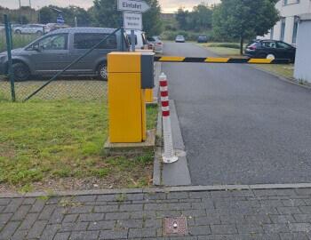 Frankfurt Parkservice - Valet