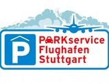 Logo von Parkservice STR - Tiefgarage