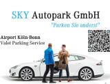 Logo von Sky Autopark - Valet Parking