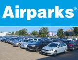 Logo von Airparks Parkplatz Langenhagen