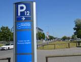 Logo von Easy Airport Parking Nürnberg
