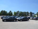 Logo von Airparks Parkplatz Nürnberg