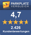 Sparparker bei Parkplatzvergleich.de