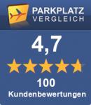 Parken Flughafen Frankfurt