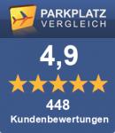 Parken Flughafen Leipzig-Halle